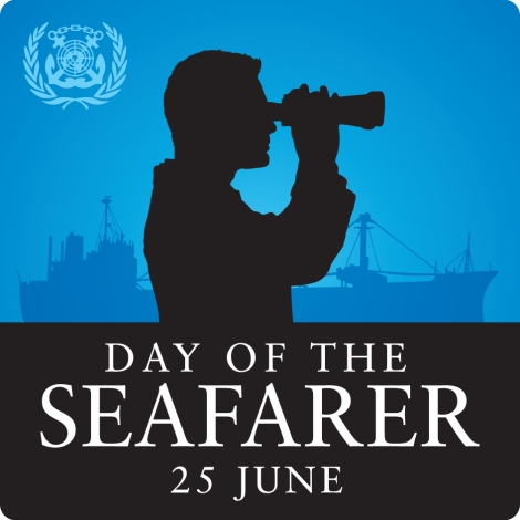 Day of the Seafarer 2012