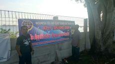 Pelabuhan ASDP Tg.uban (dok pribadi)